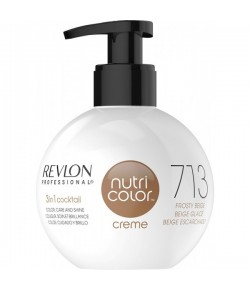 Revlon Nutri Color Creme Nr. 713 Frosty Beige 270 ml
