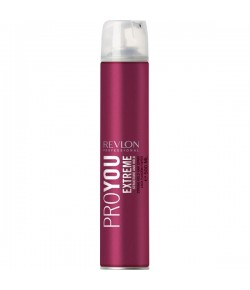 Revlon Pro You Extreme Hairspray 500 ml