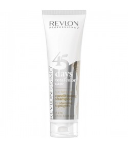 Revlon Revlonissimo 45 Days Shampoo Stunning Highlights 275 ml