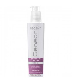 Revlon Sensor Volumizer Shampoo 200 ml