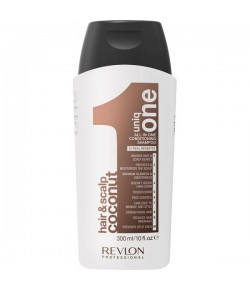Revlon Uniq One Conditioning Shampoo Coconut