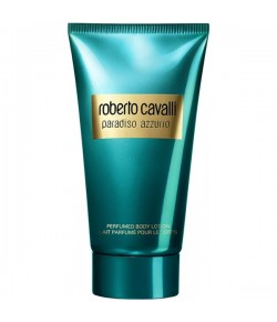 Roberto Cavalli Paradiso Azzurro Body Lotion - Körperlotion 150 ml