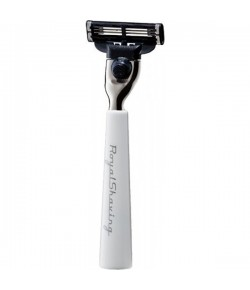 Royal Shaving Rasierer, Gillette Mach 3