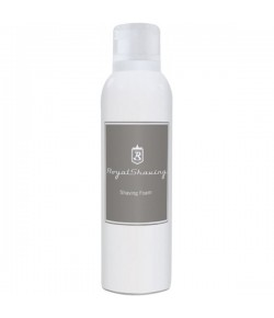 Royal Shaving Shaving Foam 200 ml