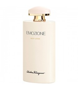 Salvatore Ferragamo Emozione Body Lotion - Körperlotion 200 ml