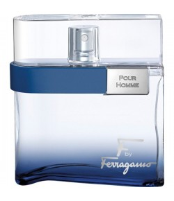 Salvatore Ferragamo F by Ferragamo Free Time Eau de Toilette (EdT)