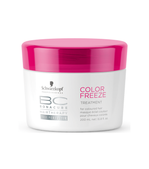 Schwarzkopf BC Bonacure Color Freeze Kur