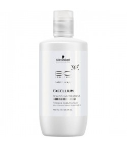 Schwarzkopf BC Bonacure Excellium Beautifying Kur 750 ml