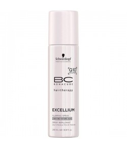 Schwarzkopf BC Bonacure Excellium Plumbing Spray Conditioner 200 ml