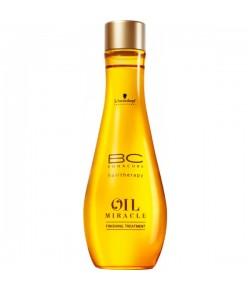 Schwarzkopf BC Bonacure Oil Miracle Arganöl Finishing Treatment 100 ml