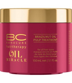 Schwarzkopf BC Bonacure Oil Miracle Brazilnut Treatment