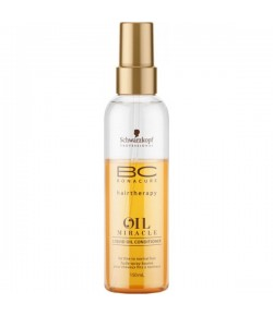 Schwarzkopf BC Bonacure Oil Miracle Marulaöl Leichter Spray Conditioner 150 ml