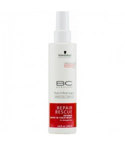 Schwarzkopf BC Bonacure Repair Rescue Intense Leave-in Treatment 50 ml