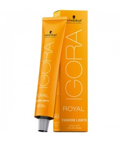 Schwarzkopf Igora Royal Fashion Lights 60 ml