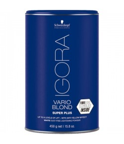 Schwarzkopf Igora Vario Blond Extra Power Super Plus 450 g
