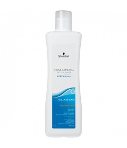 Schwarzkopf Natural Styling Hydrowave Classic 0 Lotion - 1000 ml