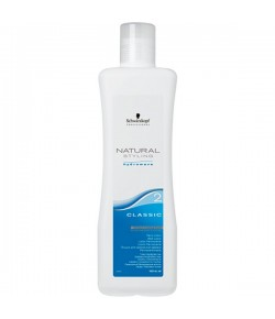 Schwarzkopf Natural Styling Hydrowave Classic 2 Lotion - 1000 ml