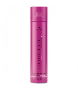Schwarzkopf Silhouette Color Brillance Super Hold Haarspray 300 ml