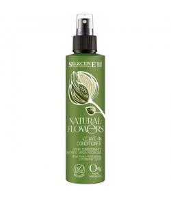 Selective Professional Natural Flowers Leave-In Conditioner 200 ml