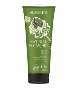 Selective Professional Natural Flowers Nutri Mask 200 ml