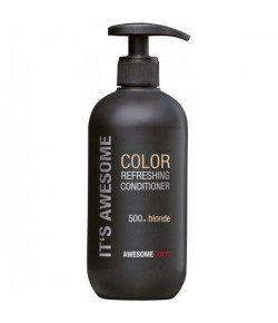 Sexyhair Awesomecolors Color Refreshing Conditioner Blonde 500 ml
