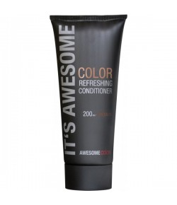 Sexyhair Awesomecolors Color Refreshing Conditioner Brown 200 ml