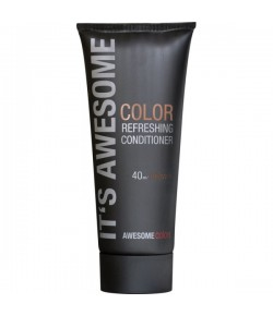 Sexyhair Awesomecolors Color Refreshing Conditioner Brown 40 ml
