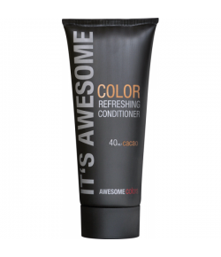 Sexyhair Awesomecolors Color Refreshing Conditioner Cacao 40 ml