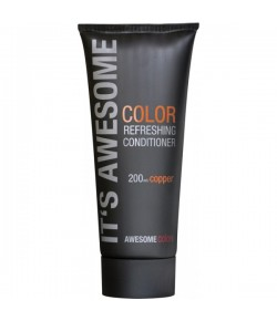 Sexyhair Awesomecolors Color Refreshing Conditioner Copper 200 ml