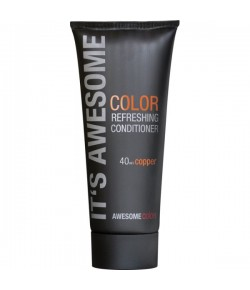 Sexyhair Awesomecolors Color Refreshing Conditioner Copper 40 ml