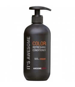 Sexyhair Awesomecolors Color Refreshing Conditioner Copper 500 ml