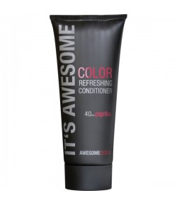 Sexyhair Awesomecolors Color Refreshing Conditioner Paprika 40 ml