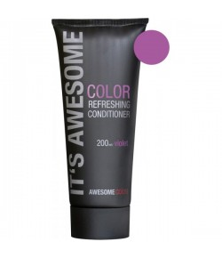 Sexyhair Awesomecolors Color Refreshing Conditioner Violet