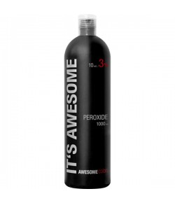 Sexyhair Awesomecolors Peroxid 3 % 1000 ml