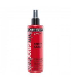 Sexyhair Big Spritz & Stay Intense Hold Hairspray 250 ml