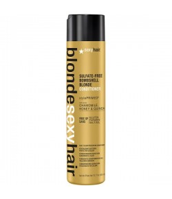 Sexyhair Blonde Bombshell Blonde Conditioner 300 ml