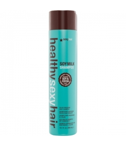 Sexyhair Healthy Soy Milk Shampoo 300 ml