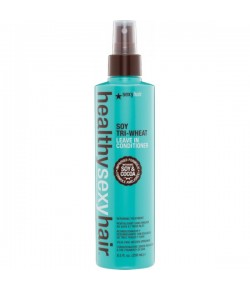 Sexyhair Healthy Soy Tri Wheat Leave-In Conditioner