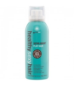 Sexyhair Healthy Soya Want Flat Hair Iron Spray 150 ml