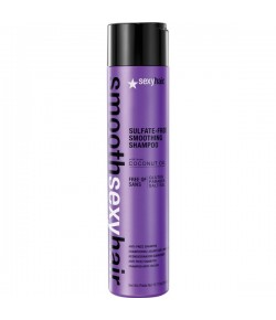 Sexyhair Smooth Anti-Frizz Shampoo 300 ml