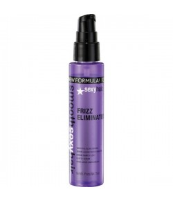 Sexyhair Smooth Frizz Eliminator Smooth & Sleek Serum 75 ml