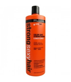 Sexyhair Strong Color Safe Strengthening Conditioner 1000 ml