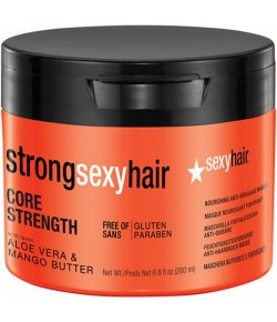 Sexyhair Strong Core Strength Nourishing Anti-Breakage Masque 200 ml