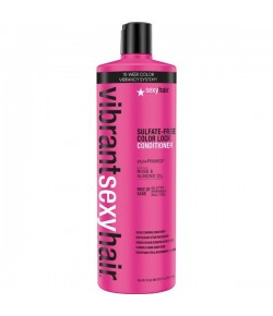 Sexyhair Vibrant Sulfate-Free Color Lock Conditioner 1000 ml