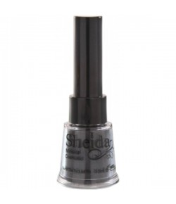 Sheida Diamond Dust Loose Eye Shadow Black 3,5 g