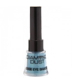 Sheida Diamond Dust Loose Eye Shadow Blue 3,5 g
