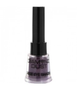 Sheida Diamond Dust Loose Eye Shadow Plum 3,5 g
