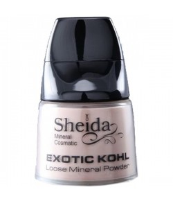 Sheida Loose Mineral Powder (202) 17 g