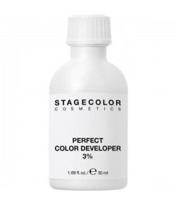 Stagecolor Perfect Color Developer-3% 50 ml