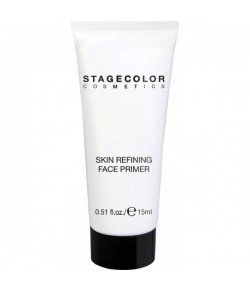 Stagecolor Skin Refining Face Primer Transparent 15 ml